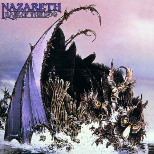 Forgotten Rock Bands of the 70s: Nazareth