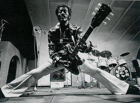 Forgotten Rock Bands of the 70s: A Chuck Berry Tribute